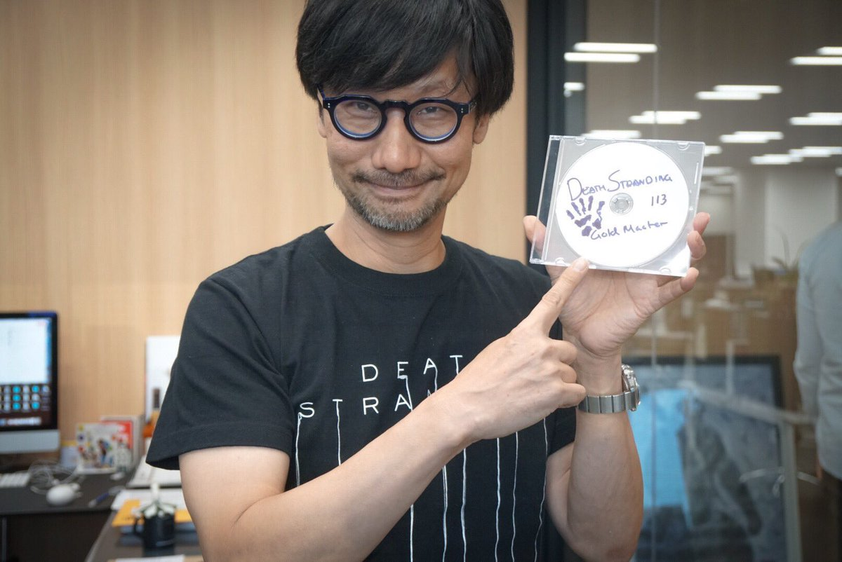 Kojima gilt als Mastermind der Gaming Szene.☆ Heute gibt es interessante Fakten & Anekdoten über den Lebenslauf von Hideo auf Gamer Girlz Blog ✓