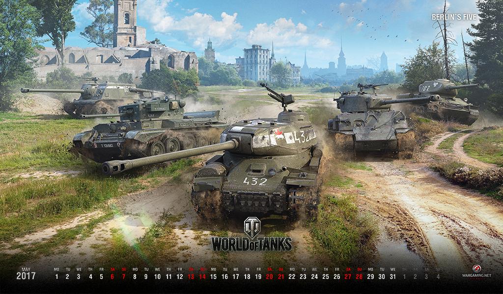 2010 erschien das Multiplayer Online Game World of Tanksdes weißrussischen Spieleentwicklers Wargaming.net. Mehr dazu auf dem Blog.