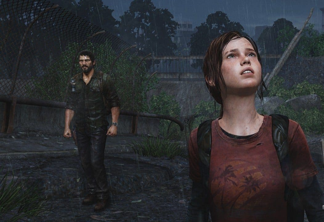 The Last of Us hat eine emotionale Story