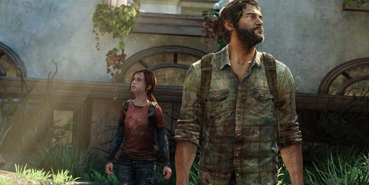 Endzeitgame The Last of Us