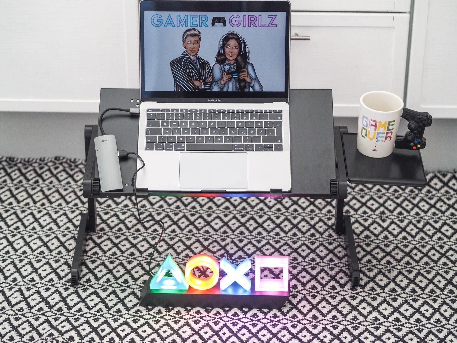 Radbag Universale Laptop-Halterung