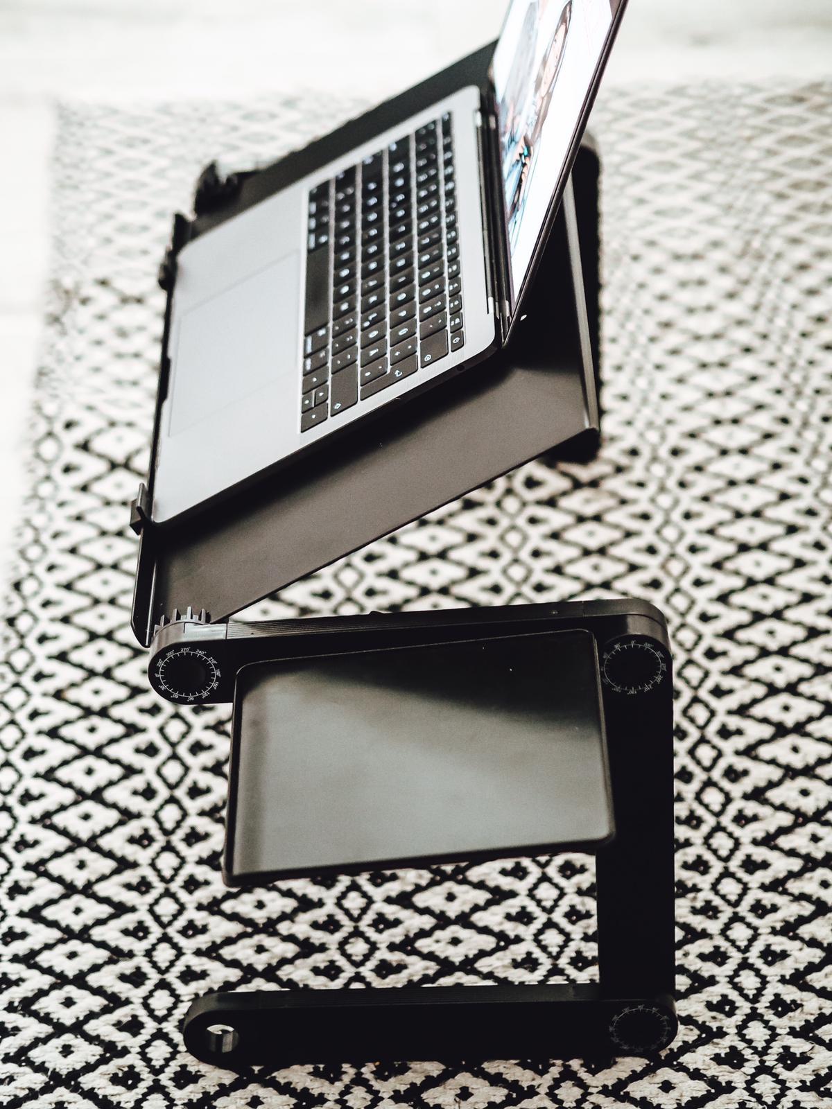 Radbag Laptop Halter