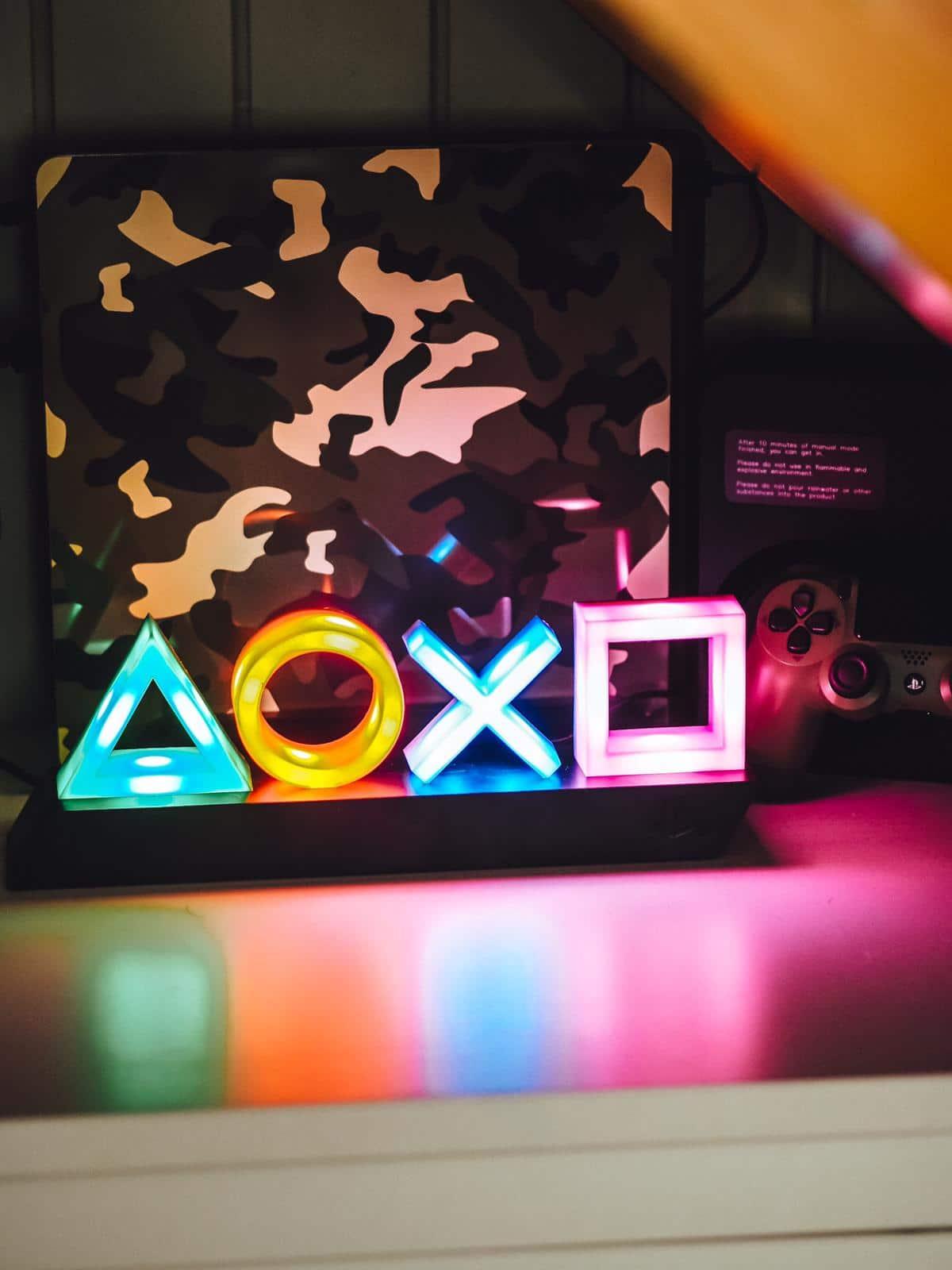 Radbag Playstation Merchandise