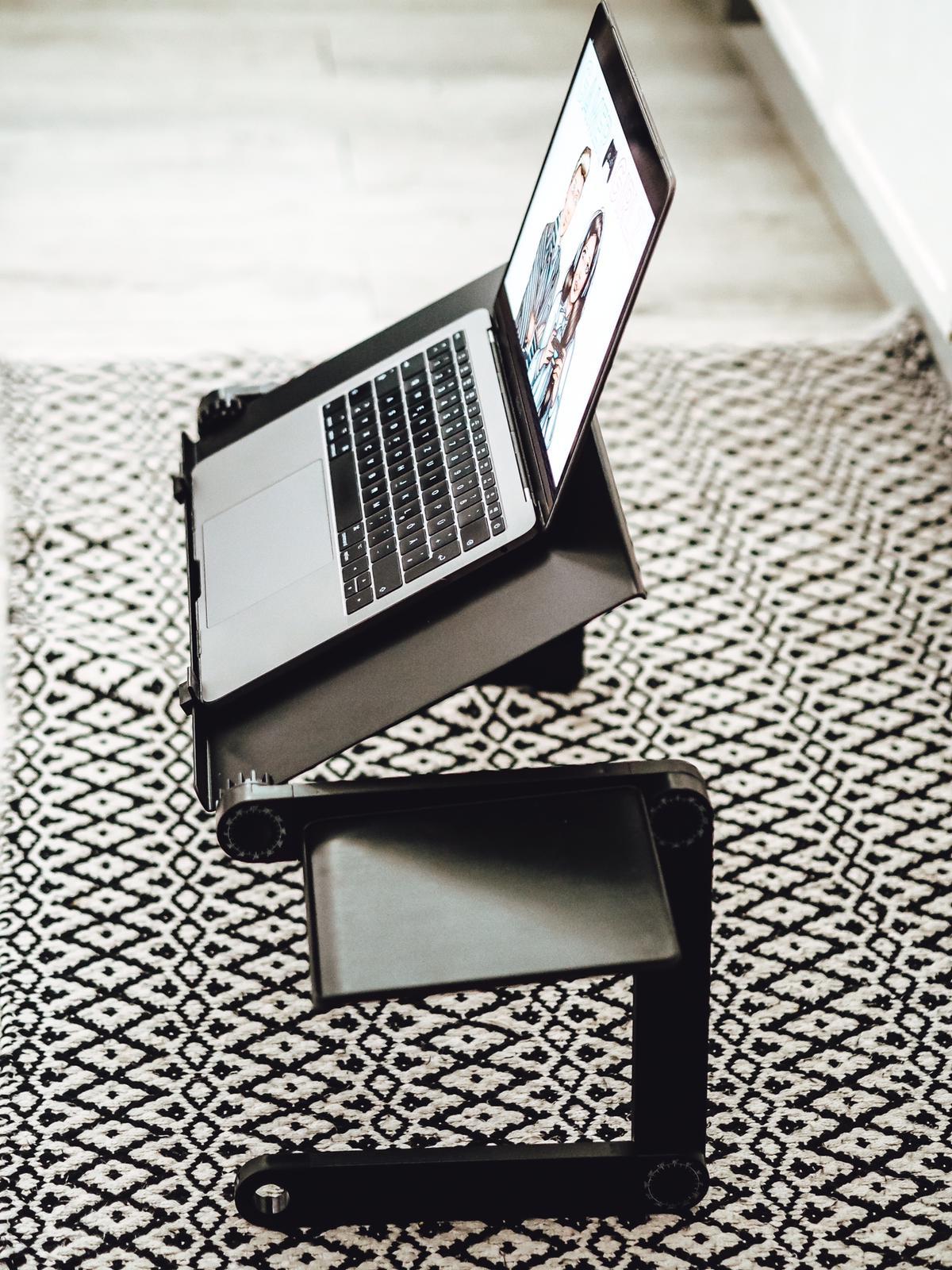 Laptop Halter von Radbag