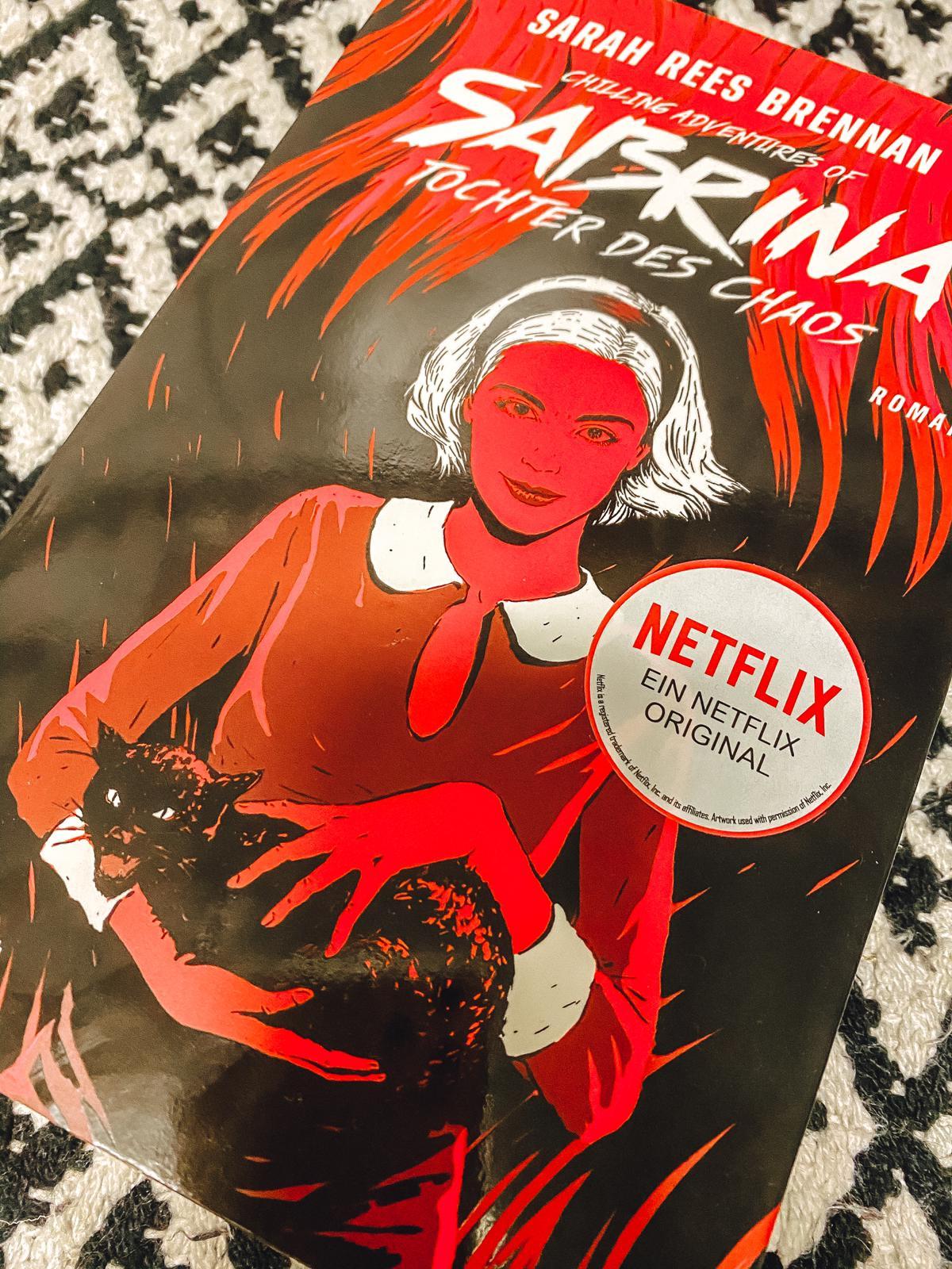 Die beliebte Netflix-Serie Chilling Adventures of Sabrina