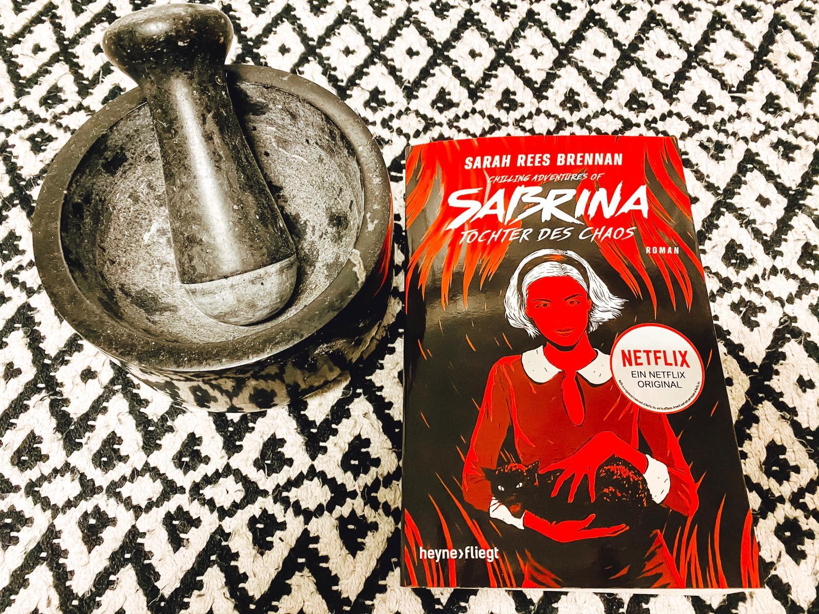 Chilling Adventures of Sabrina vom Heyne Verlag