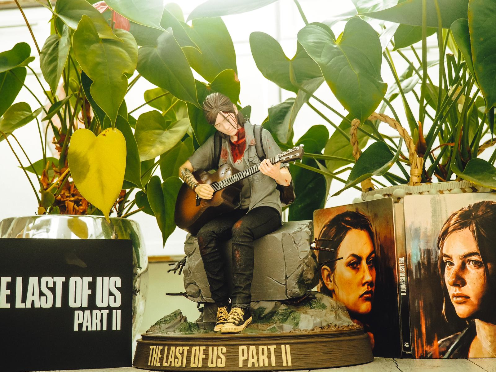 The Last of Us 2 Collectors Edition