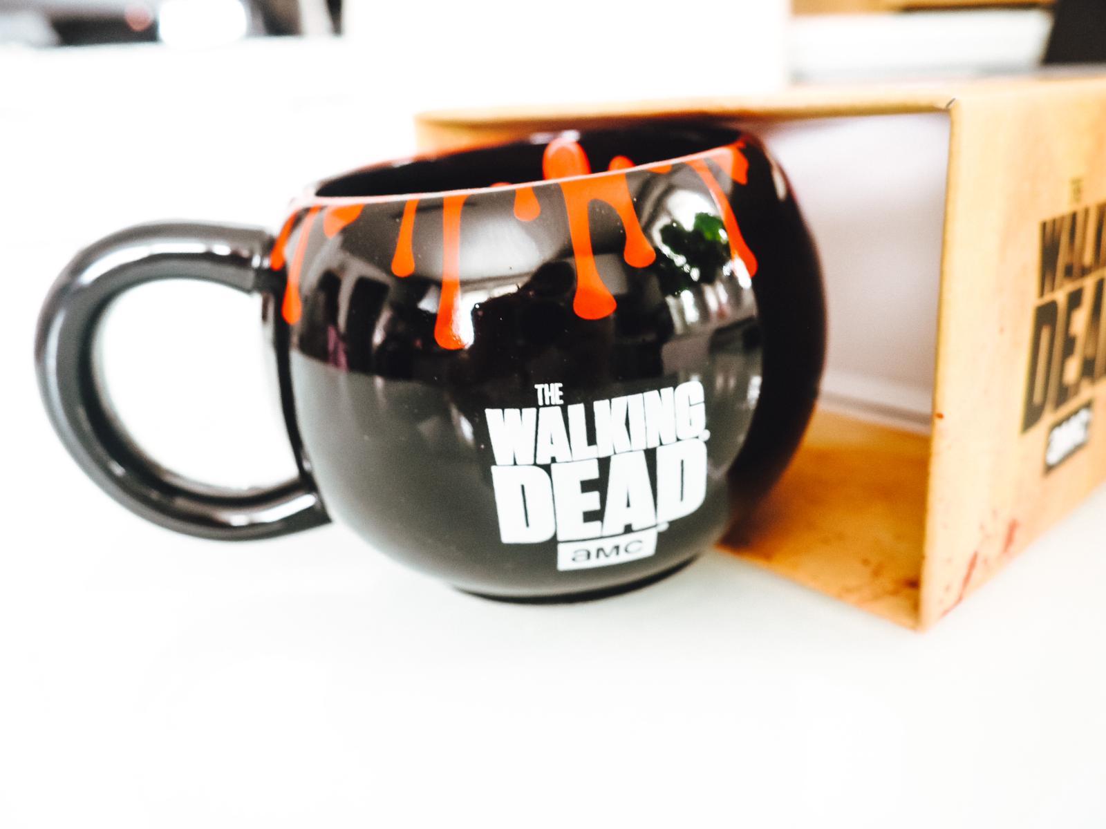 The Walking Dead Tasse
