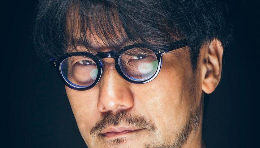 Anekdoten über den Lebenslauf von Hideo Kojima auf Gamer Girlz Blog ✓