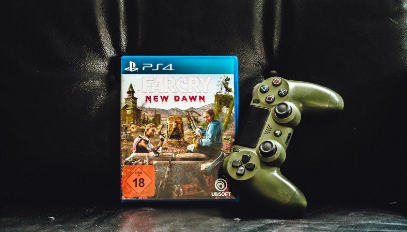 Far Cry New Dawn Gaming Review hier auf dem Blog ☆