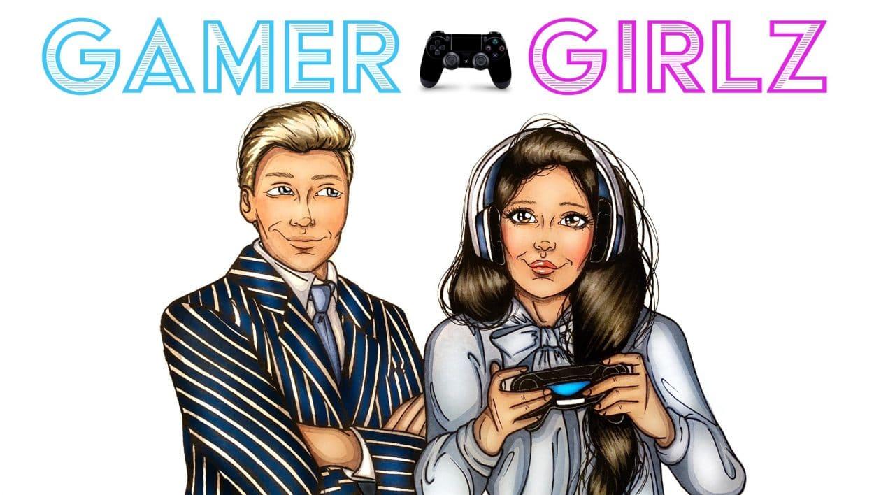 ☆ Gamer Girlz Blog ☆
